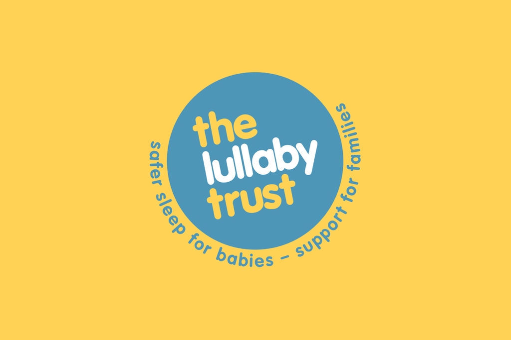 Moba - official partner of the Lullaby trust