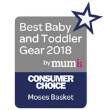Best baby and toddler gear - consumer choice