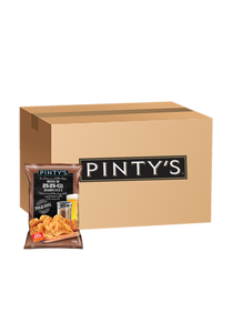 Pinty's Bold BBQ Chips - Case