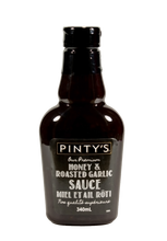 Pinty's Honey & Roasted Garlic Sauce