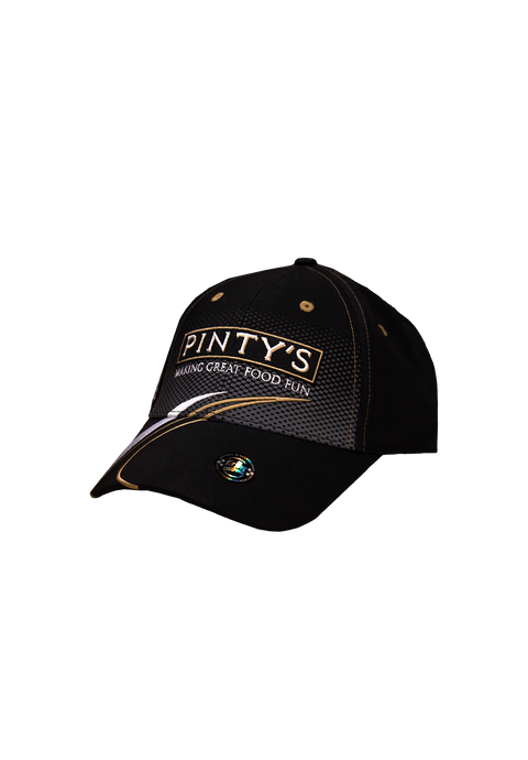 Pinty's Hat