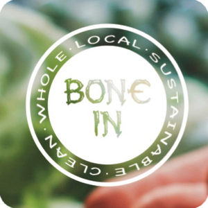 New Partner: Bone In Food