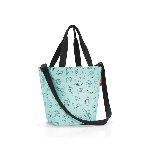 reisenthel shopper xs kids mint green
