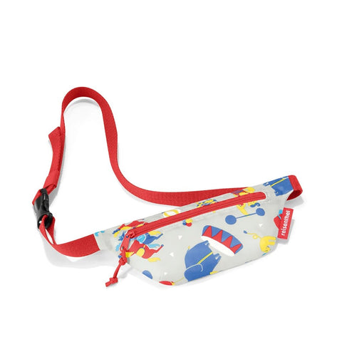 reisenthel kids beltbag circus moonbag