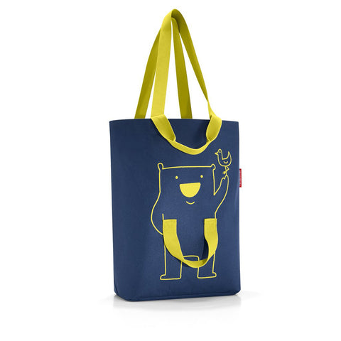 familybag navy - Shopper bag
