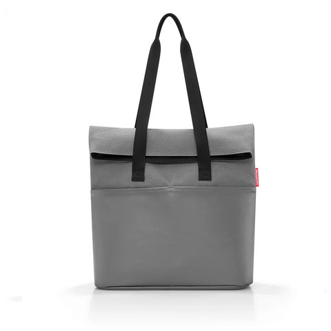 foldbag canvas grey