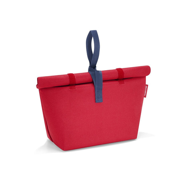 fresh lunchbag iso m red cooler bag