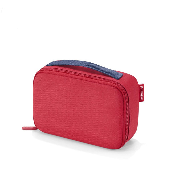 thermocase red cooler bag