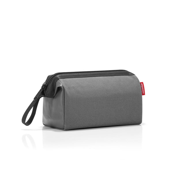 travelcosmetic canvas grey