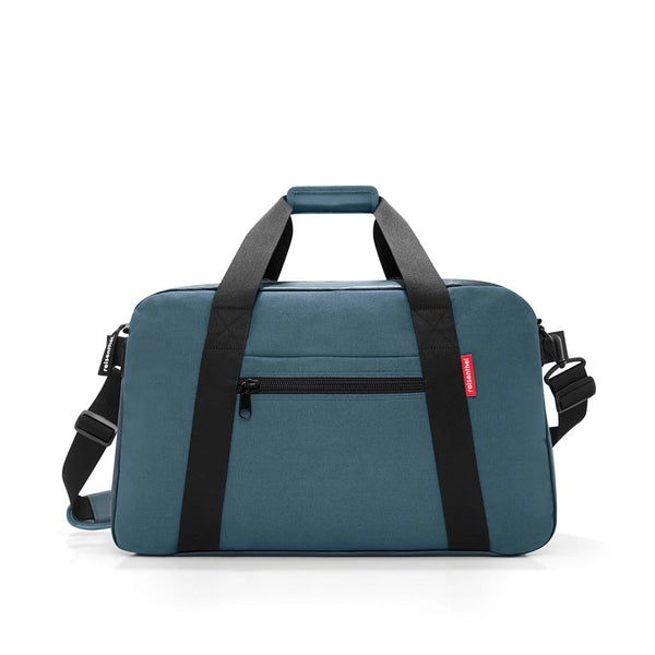traveller canvas blue