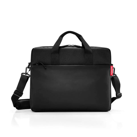 workbag canvas black