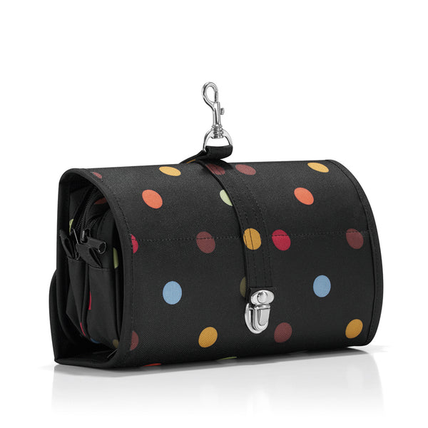 wrapcosmetic dots cosmetic bag