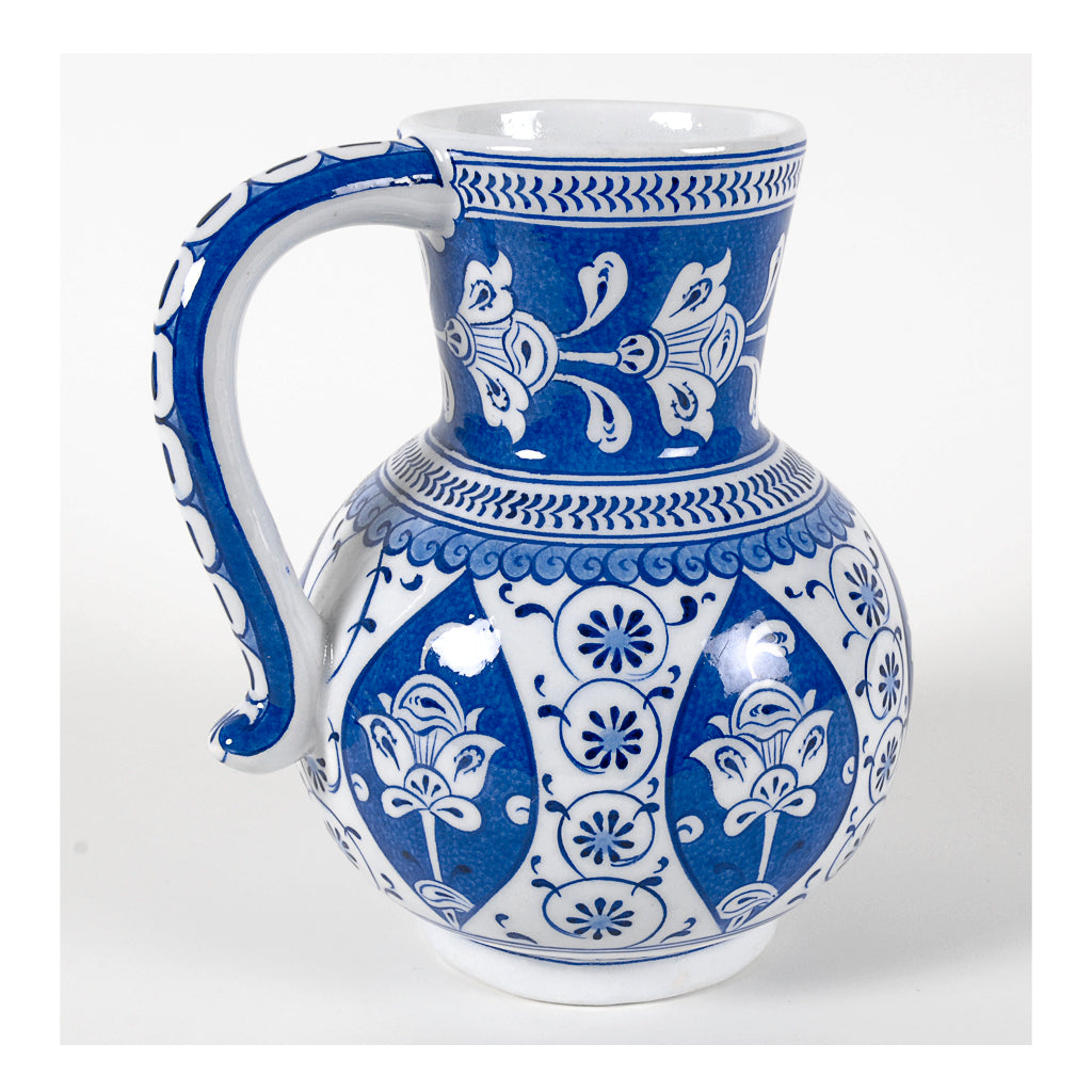 Alaturka- Iznik Pitcher