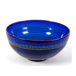 Pinzette Glass- Nowsky Bowl