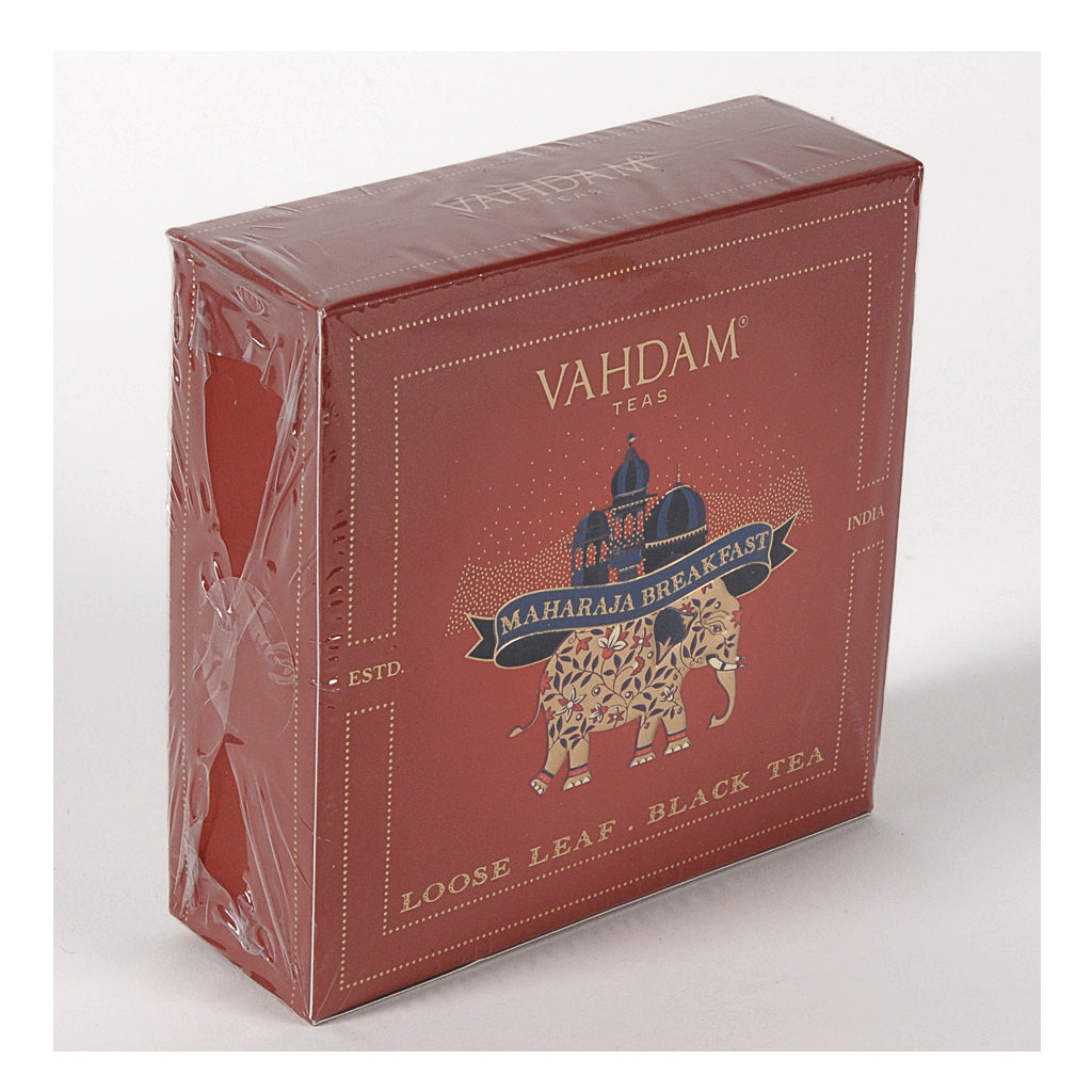 VAHDAM TEAS- Maharaja Breakfast Black Tea