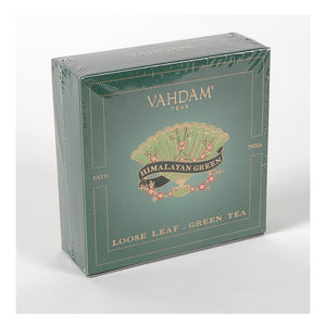 VAHDAM TEAS- Himalayan Green Tea