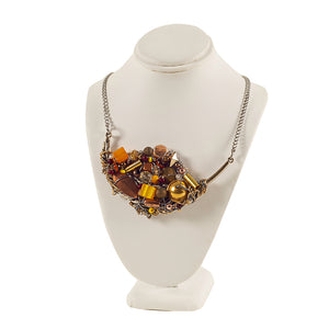Farheen Ali - Necklace CS 03