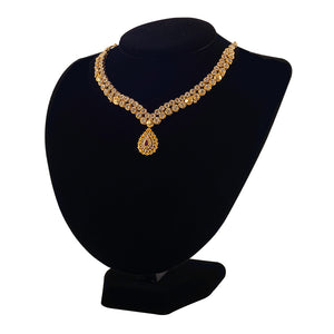 Meena Jewellery Necklace