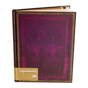Hartley Marks - Hardcover Journal Cordovan