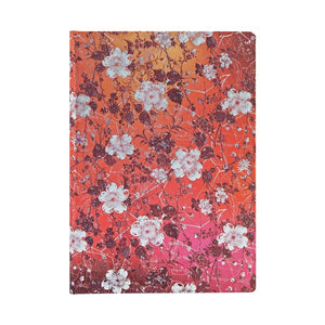 Hartley & Marks-Katagami Florals/Sakura-mini