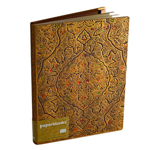 Hartley Marks - Hardcover Journal Zahra