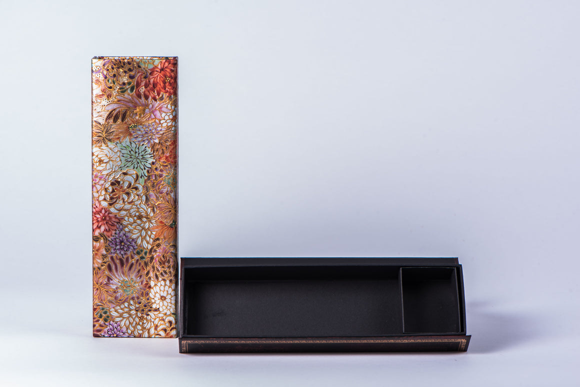 PAPERBLANKS - WRITING UTENSIL CASE - KIKKA