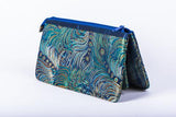 CATHAYANA - COSMETIC BAG - VARIOUS COLOURS