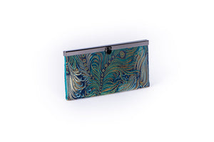 CATHAYANA - WALLET - VARIOUS COLOURS