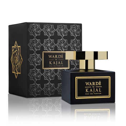 Emm Kay Beaute -  Warde by Kajal