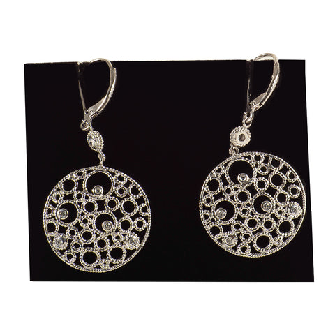 Dervish- Earrings