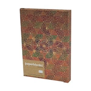 Hartley Marks- Hardcover Journal Kirikane