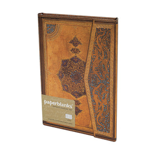 Hartley Marks-Hard Cover Journal - Safavid