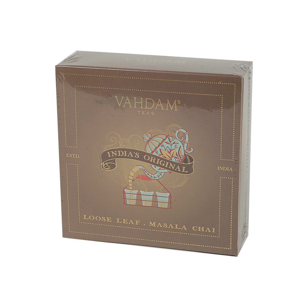 Vahdam Teas - India's Original masala chai