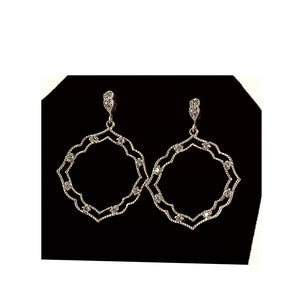 Lena Roy- Earrings