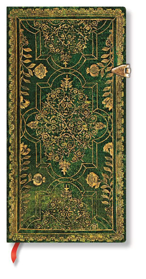 Hartley Marks-Fall Filigree/Juniper-Journal-slim