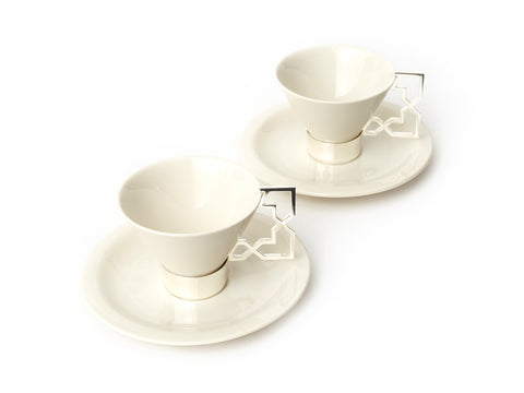ANATOLI SUPREME TEA CUP SET