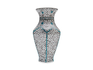 IZNIK CERAMIC KING VASE