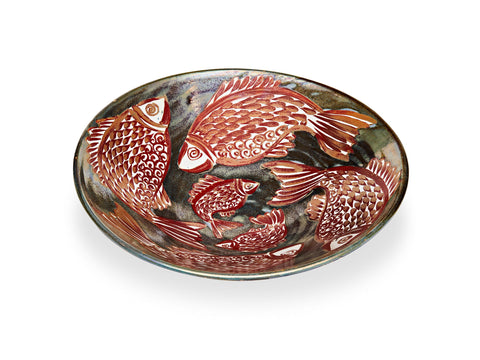 SCOTT BARNIM LARGE BOWL