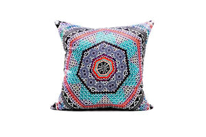 JUMA PATTERNED PILLOWS