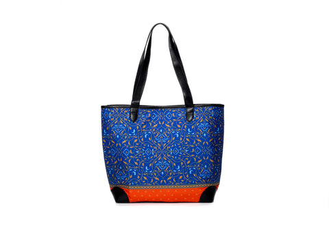 SHAHNAMEH TOTE