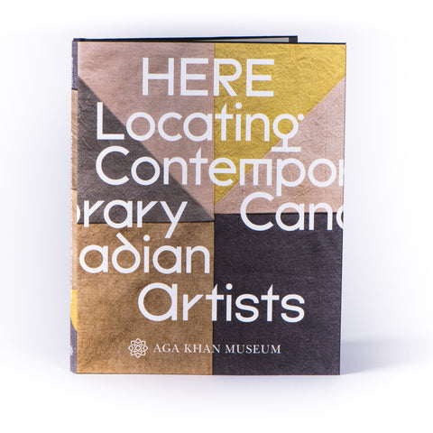 HERE: Locating Contemporary Canadian Artists