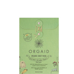 ORGAID ORGANIC SHEET MASK MULTI-PACK