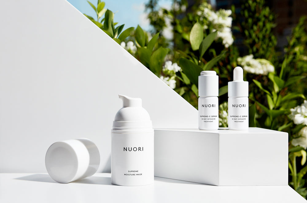 NUORI Fresh Facial