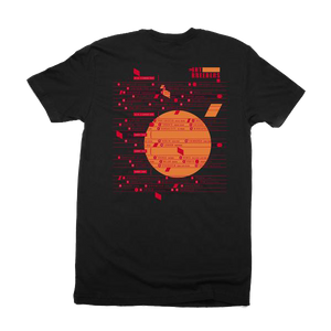 All Nerve Tour Tee
