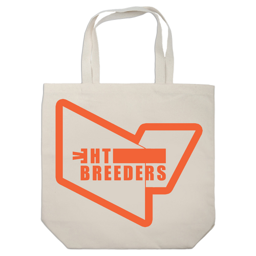 The Breeders Tote
