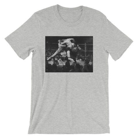 George Bellows Boxers T-Shirt Nr. 1