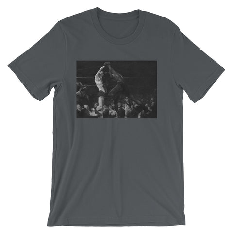 George Bellows Boxers T-Shirt Nr. 2