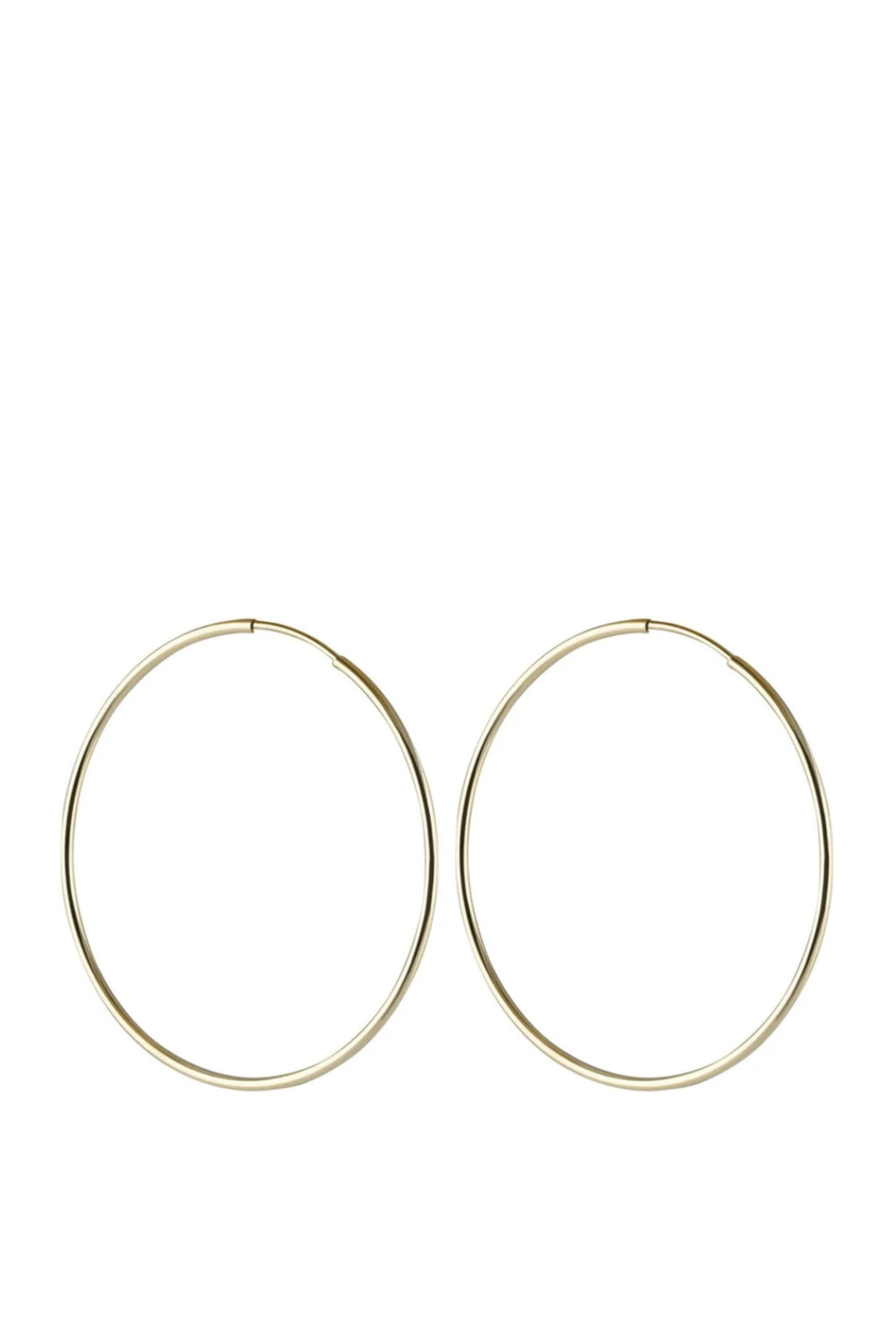 CBYC HOOPS Gold filled    Small