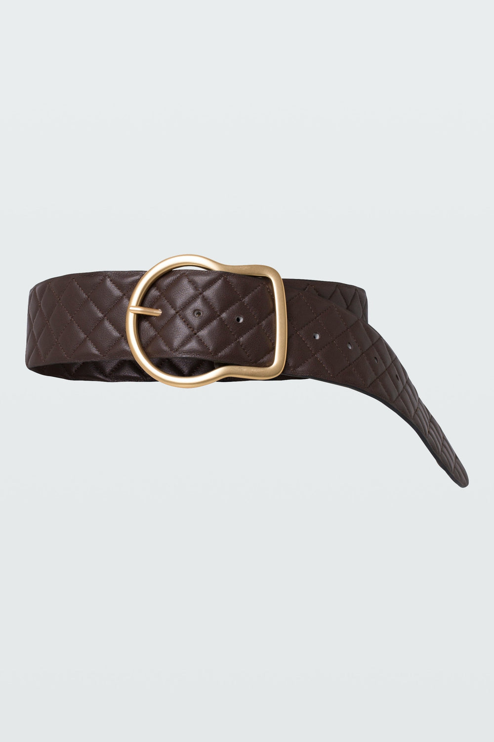 DOROTHEE SCHUMACHER SOFT SENSATION Stichted Belt 6Cm