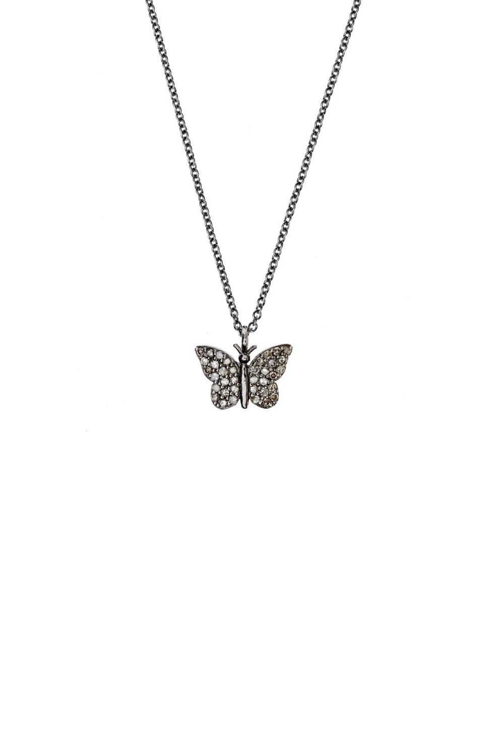 CBYC Butterfly Necklace